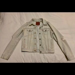 Levi Trucker Denim Jacket